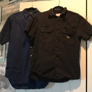 Men's shirt lot
